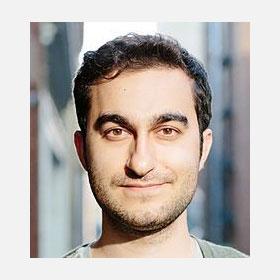 84175 280x280 Radius CEO Darian Shirazi: Solve for Data Decay