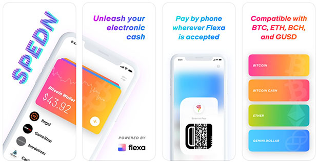 86014 620x317 Flexa Launches Crypto Based Payment App