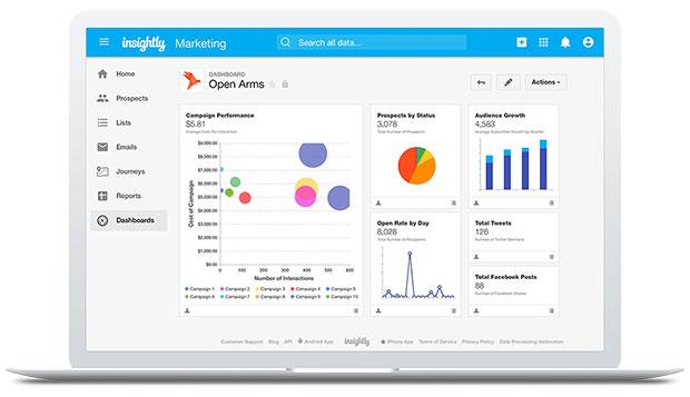 86233 620x357 small New Insightly Marketing Platform Modernizes Legacy CRM