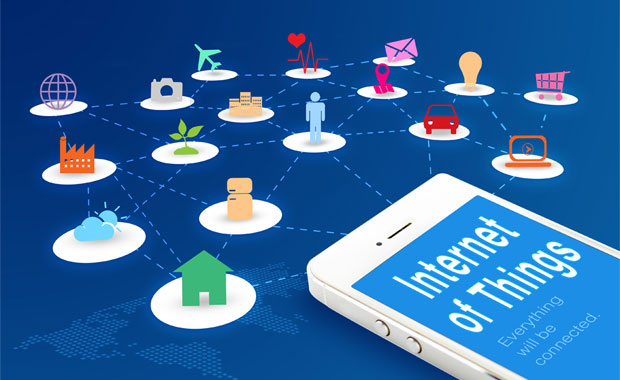 Hasil gambar untuk Customer Service in the era of the Internet of Things