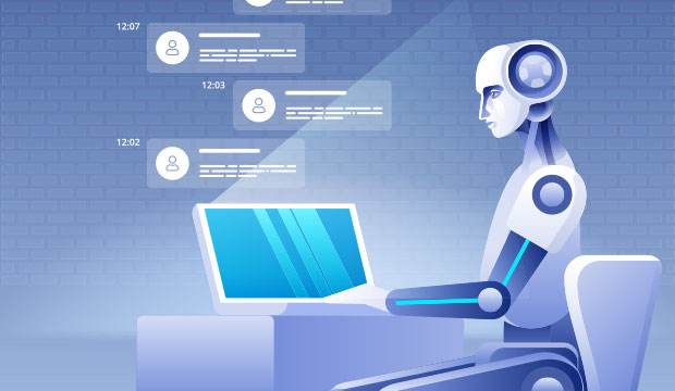 How Chatbots Improve Employee Productivity in the 'New Normal'