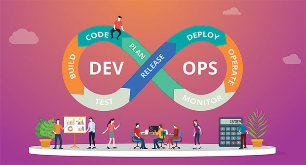 smaller companies tend to derive the most value from a devops approach