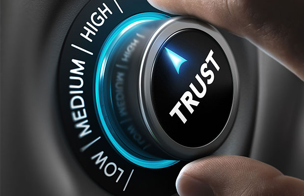how to regain customer trust following e-commerce errors