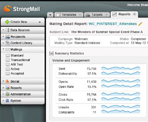 Strongmail