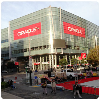 Oracle Open World
