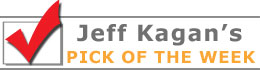 Jeff Kagan's Pick of the Week