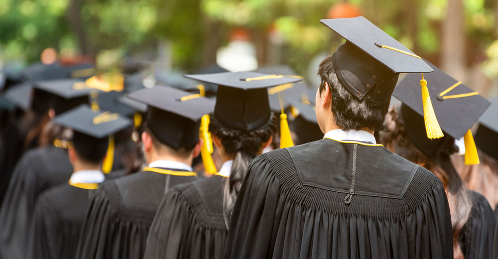 Does an MBA degree help ensure success in business?