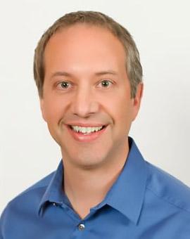 Chris Bauserman, vice president at NICE CXone