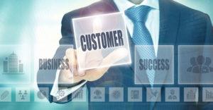 CRM business success